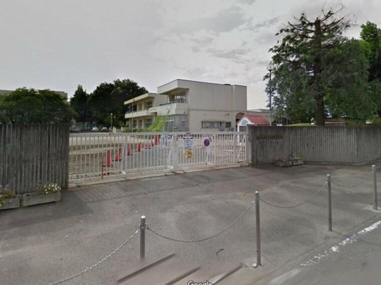 小学校 【小学校】藪塚本町南小学校まで約1700m(徒歩22分)。元気なお子様にとって、このくらいの距離だとちょうど良いかもしれません。