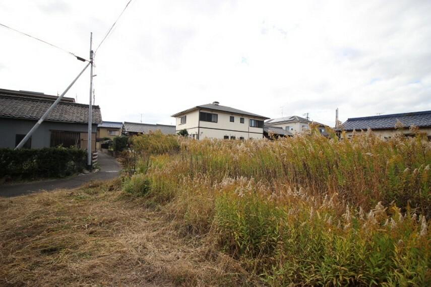 外観・現況 半田乙川郵便局まで徒歩3分(約170m)