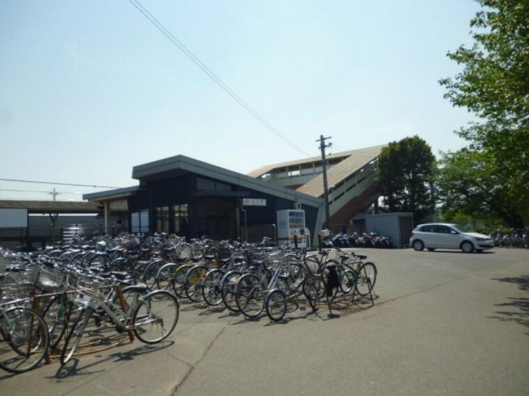 JR武豊線乙川駅