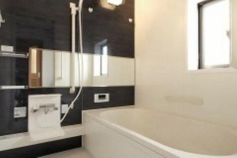 浴室 2013年7月撮影
