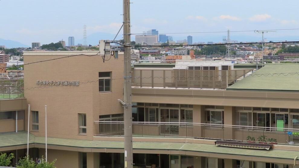 幼稚園・保育園 名古屋女子大学附属幼稚園