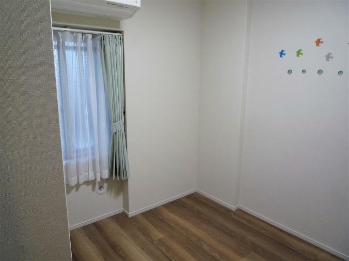 子供部屋 洋室約5帖