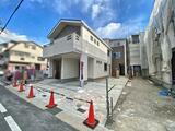 地震に強い100年住宅 神戸市須磨区大田町6丁目全4邸分譲開始