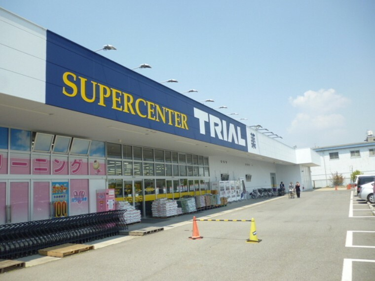 スーパー トライアル半田亀崎店