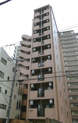 エステムコート大阪城南II