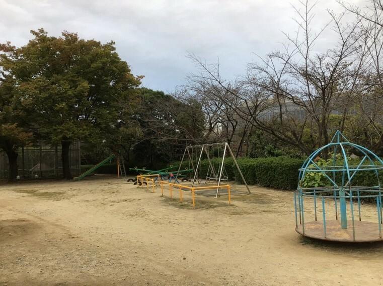 公園 亀城公園