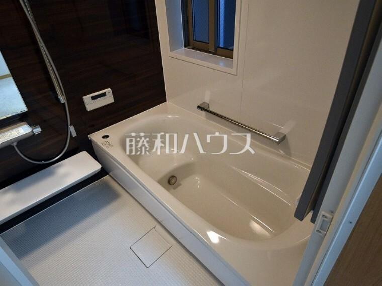 浴室 D号棟 浴室 【清瀬市松山2丁目】