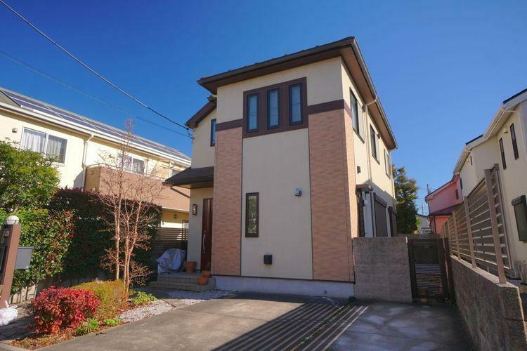 現況写真 中央線東小金井駅まで徒歩10分。通勤・通学に使いやすい住環境が魅力の新築戸建の登場です!