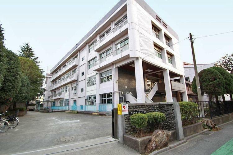 中学校 武蔵野市立第二中学校 徒歩17分。