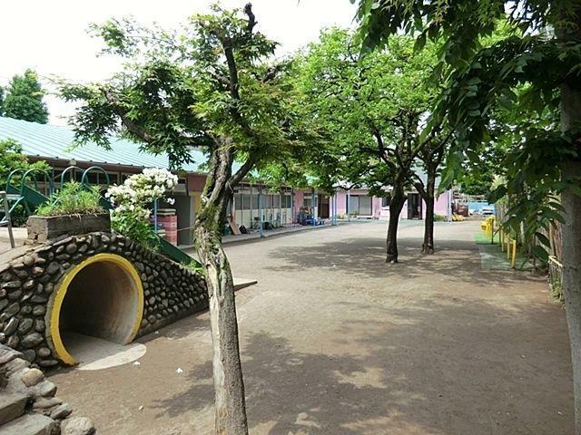 幼稚園・保育園 みそら幼稚園 徒歩7分。