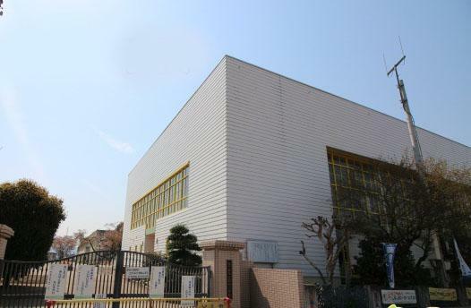 小学校 新町小学校(1500m)