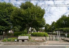公園 久我山東原公園