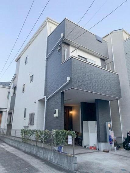 外観写真 JR京浜東北・根岸線「桜木町」駅徒歩12分