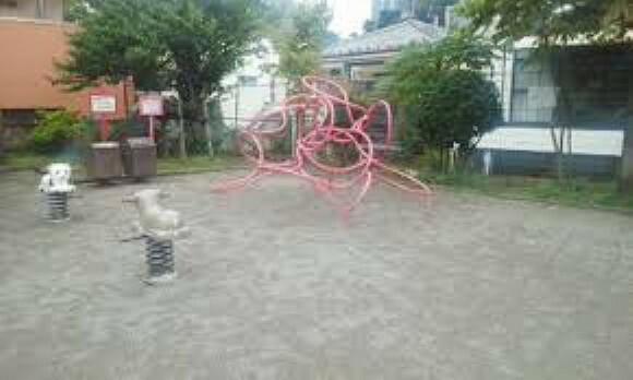 公園 【公園】鉢山公園まで323m