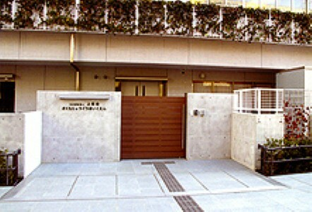 幼稚園・保育園 【保育園】さくら上宮保育園まで402m