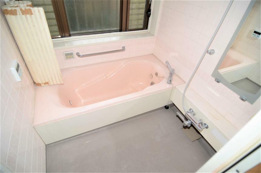 浴室 浴室 ユニットバス