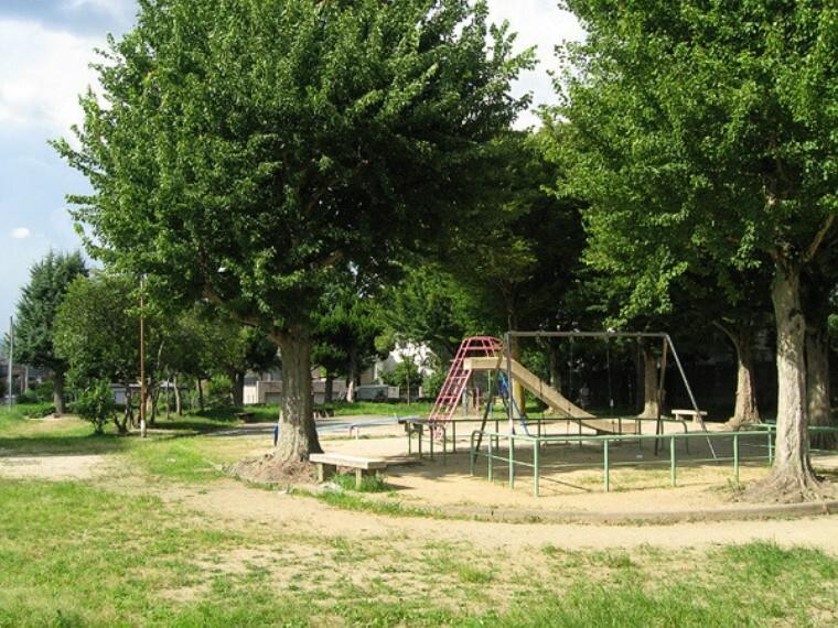 公園 野田児童公園