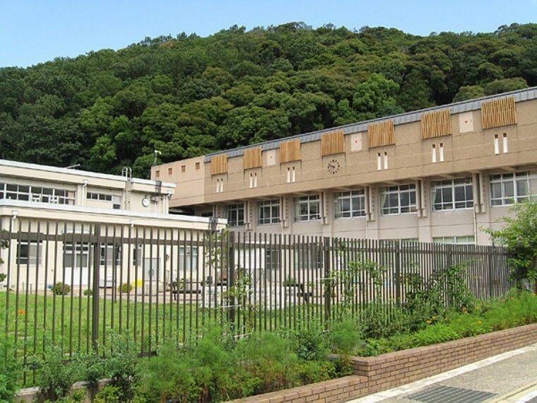 小学校 京都市立松ケ崎小学校