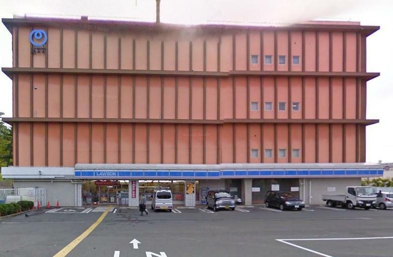 コンビニ ローソン堺若松台店 大阪府堺市南区若松台3丁2-1