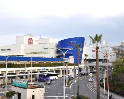 ショッピングセンター 株式会社パンジョ 大阪府堺市南区茶山台1丁3-1