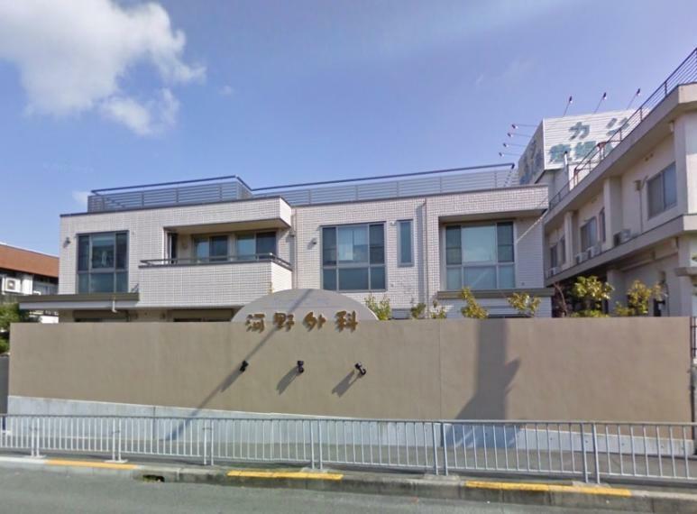 病院 医療法人河野外科医院 大阪府堺市南区若松台2丁2-6