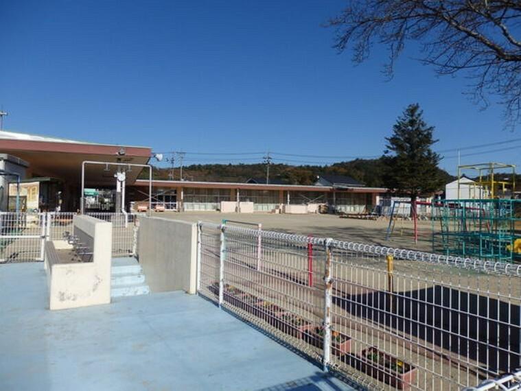 幼稚園・保育園 富岡保育園まで徒歩約7分。(約536m)