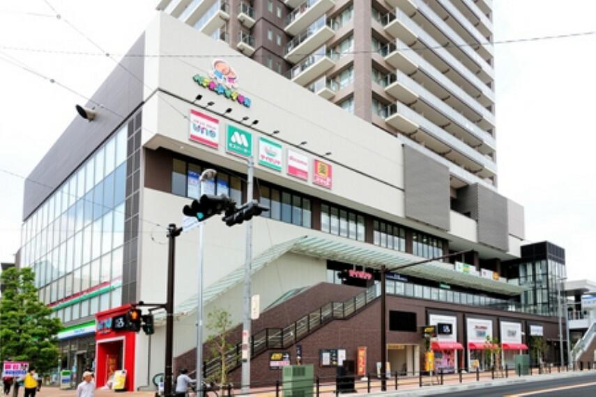 ショッピングセンター ペアナード・オダサガ