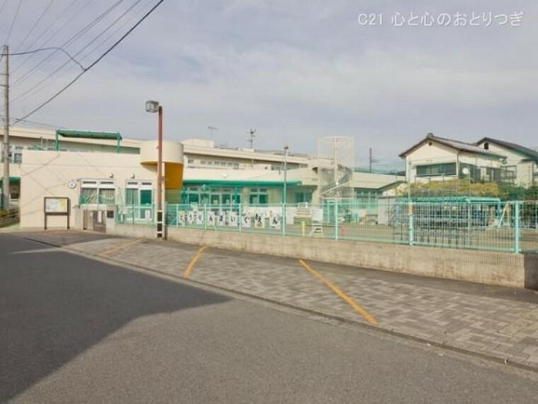 幼稚園・保育園 松が枝保育園