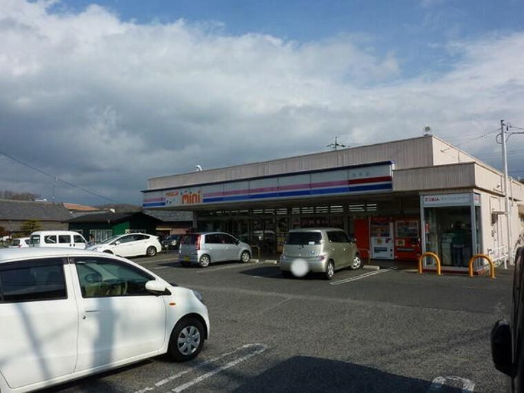 スーパー メグリアミニ市木店