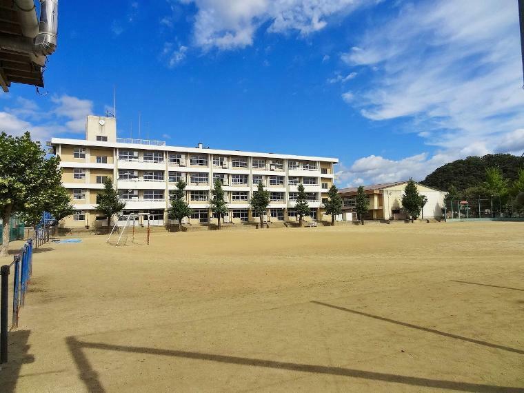 中学校 福島市立福島第一中学校