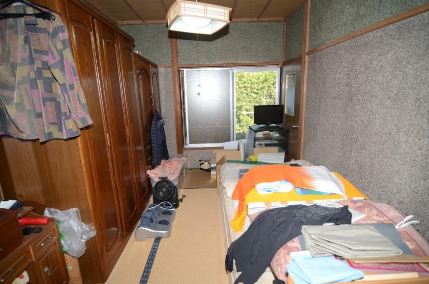 和室 6帖和室