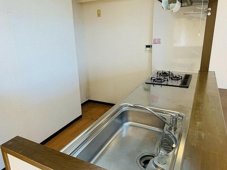 キッチン キッチン・料理が愉しくなるキッチン、家はただ生活する場ではなく暮らしを愉しく快適にする場所です。