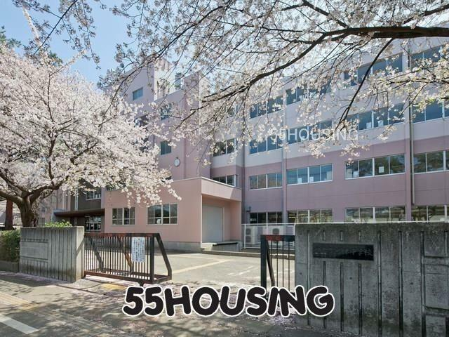 中学校 北本市立北本中学校 徒歩12分。