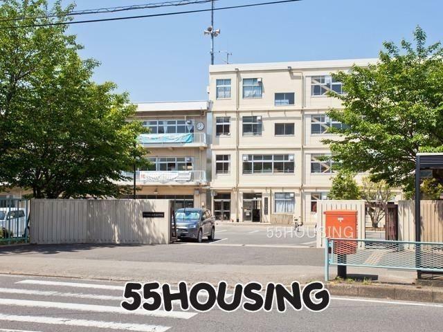 中学校 さいたま市立大宮東中学校 徒歩9分。