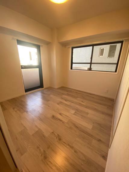 洋室 フルリノベーション物件 住宅ローン控除適用 耐震基準適合証明書取得可能物件