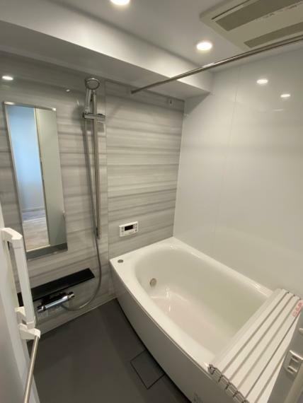 浴室 フルリノベーション物件 住宅ローン控除適用 耐震基準適合証明書取得可能物件