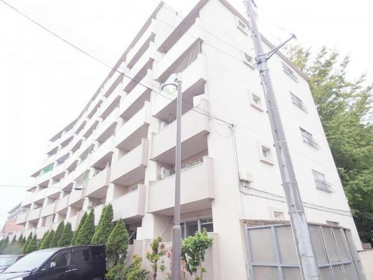 オークラヤ住宅株式会社 三鷹営業所