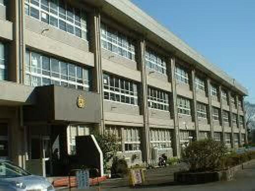 小学校 横須賀市立神明小学校
