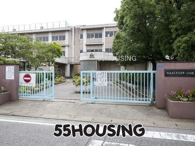 小学校 鴻巣市立赤見台第一小学校 徒歩8分。