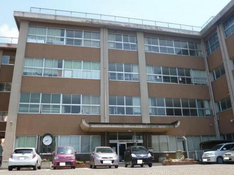 中学校 陽東中学校