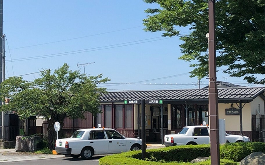 下野大澤駅
