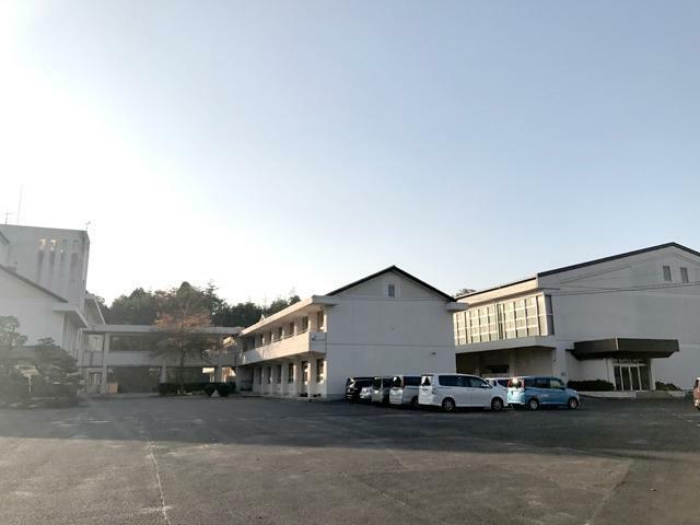 中学校 南姫中学校