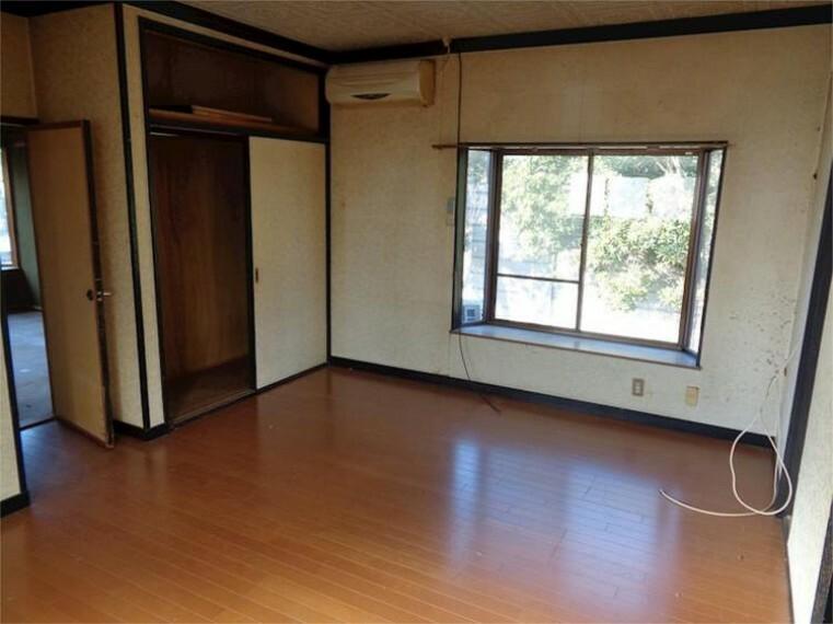 居間・リビング 附属建物2FLDK1