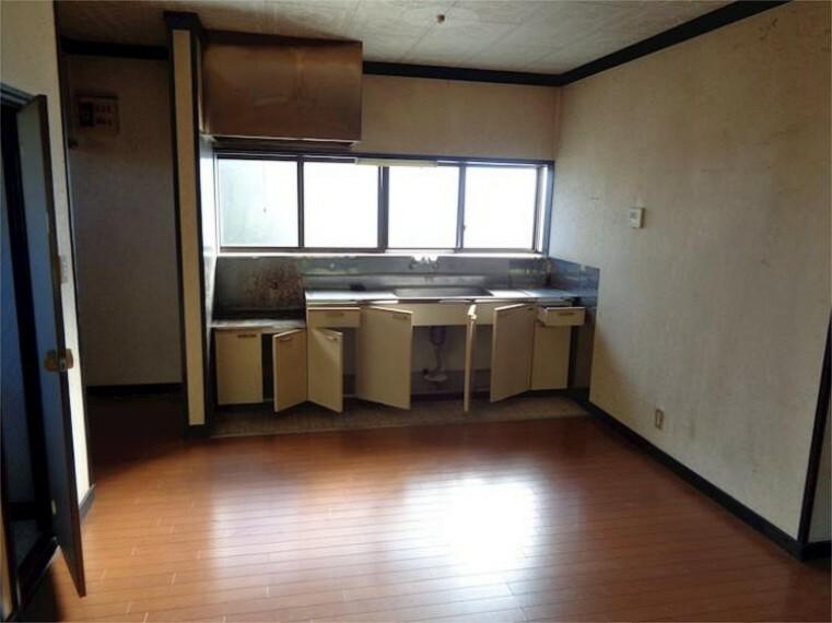居間・リビング 附属建物2FLDK2