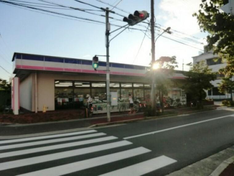 スーパー 【スーパー】コープミニ荻野まで446m