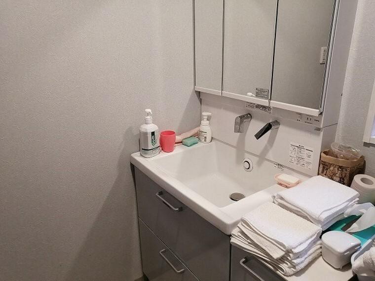 洗面化粧台 洗面台
