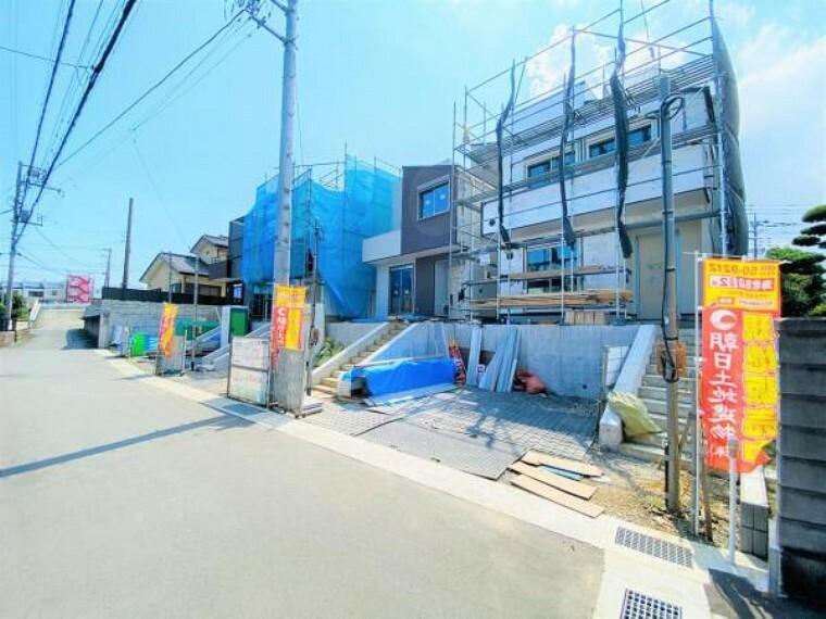 朝日土地建物 海老名店