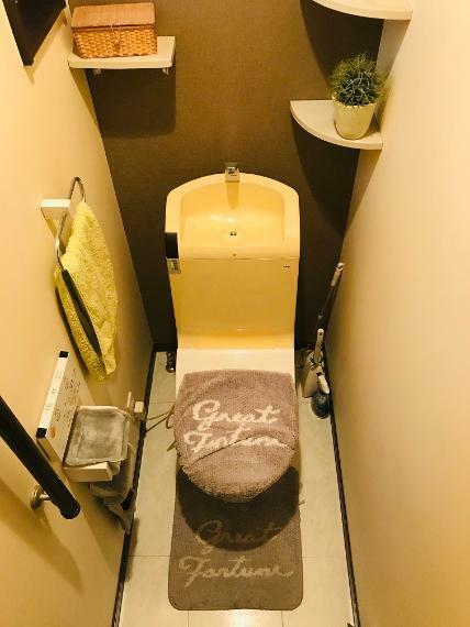 トイレ 2階お手洗い