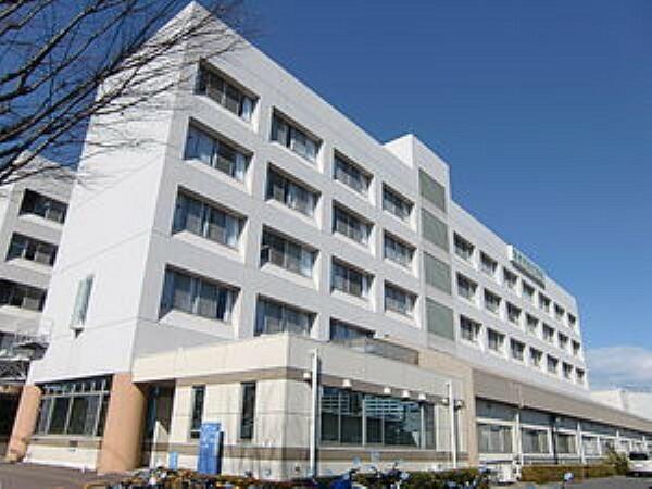 病院 海老名総合病院附属海老名メディカルサポートセンター