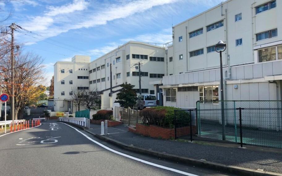 飯島小学校